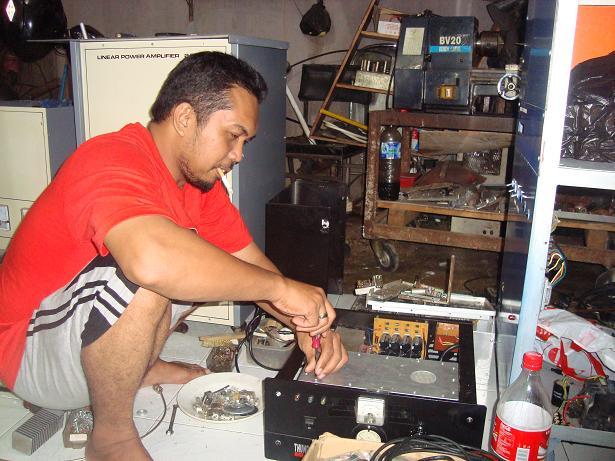 cara merakit power supply untuk power amplifier watt besar diposkan